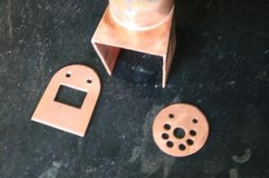 Basic boiler parts